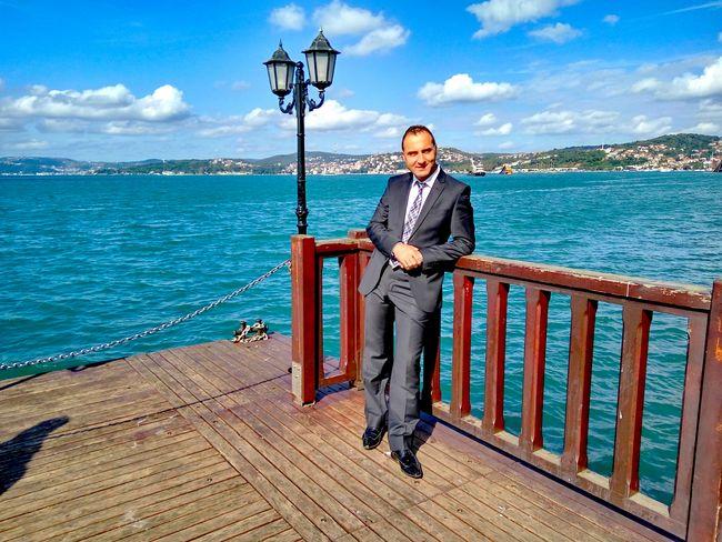 Sende öğrendim ben, Bir sesin özlenebileceğini... Sen de öğrettin bana, Bir sese muhtaç edilmeyi! Fashion Fashion Photography Bosphorus, Istanbul Sea Manfashion Manfashionstyle Hello World