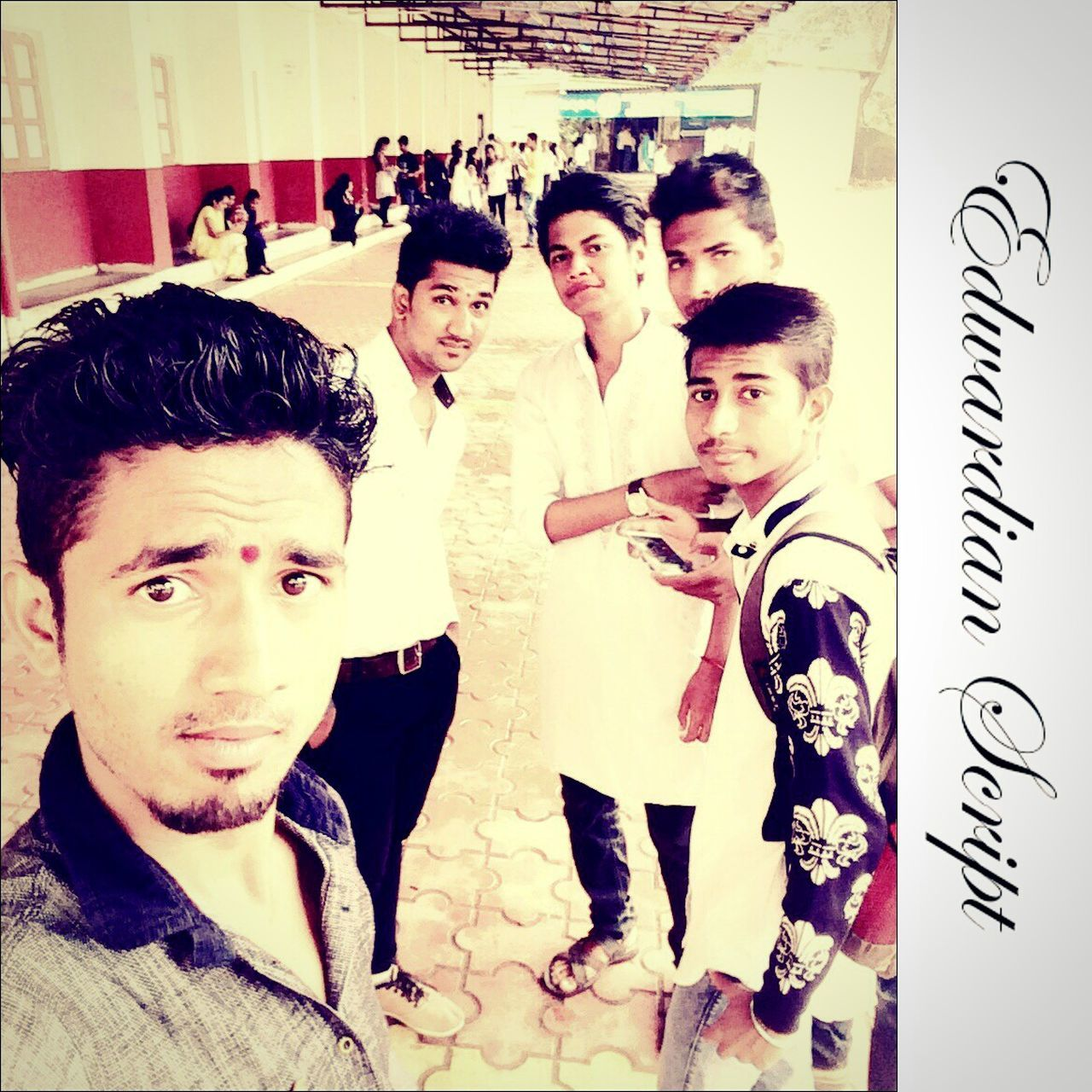 IPhoneography IPhone Shot Cellphone Photography Shot Of The Day EyeEm Best Shots Suddenlyshot First Eyeem Photo Today's Hot Look Model Selfie ✌ Edwardian Bullystarz College Life Bullies