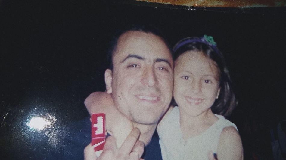 Nada como tener un padre así 💕 MyDad Mytruelove Hesallofme LovingHim Family That's Me 5years