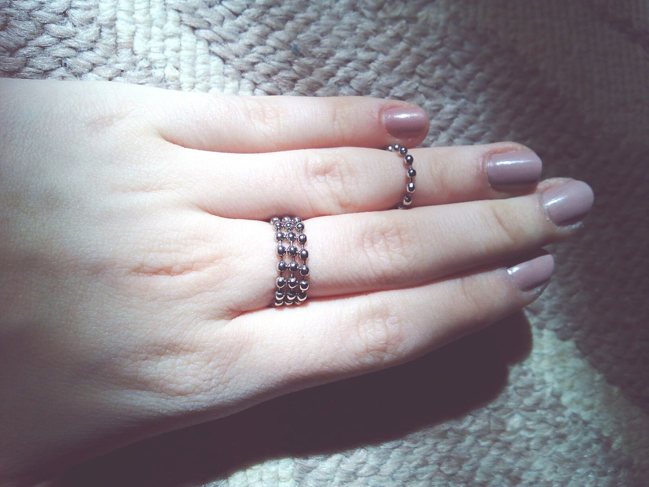 sometimes i just dream a day dream but bigger and more beautiful Human Hand Human Body Part One Woman Only One Person Ring Close-up Nail Art People Adults Only Adult Jewelry Day