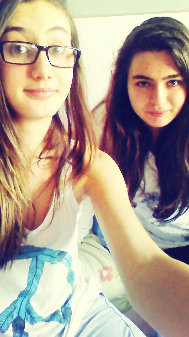Hi! Smile Friends ♥