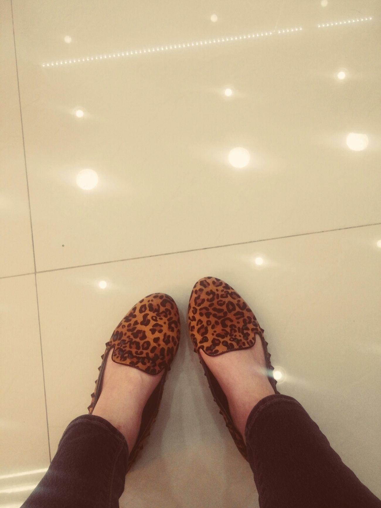 MIXXO Flat Shoes Shoes