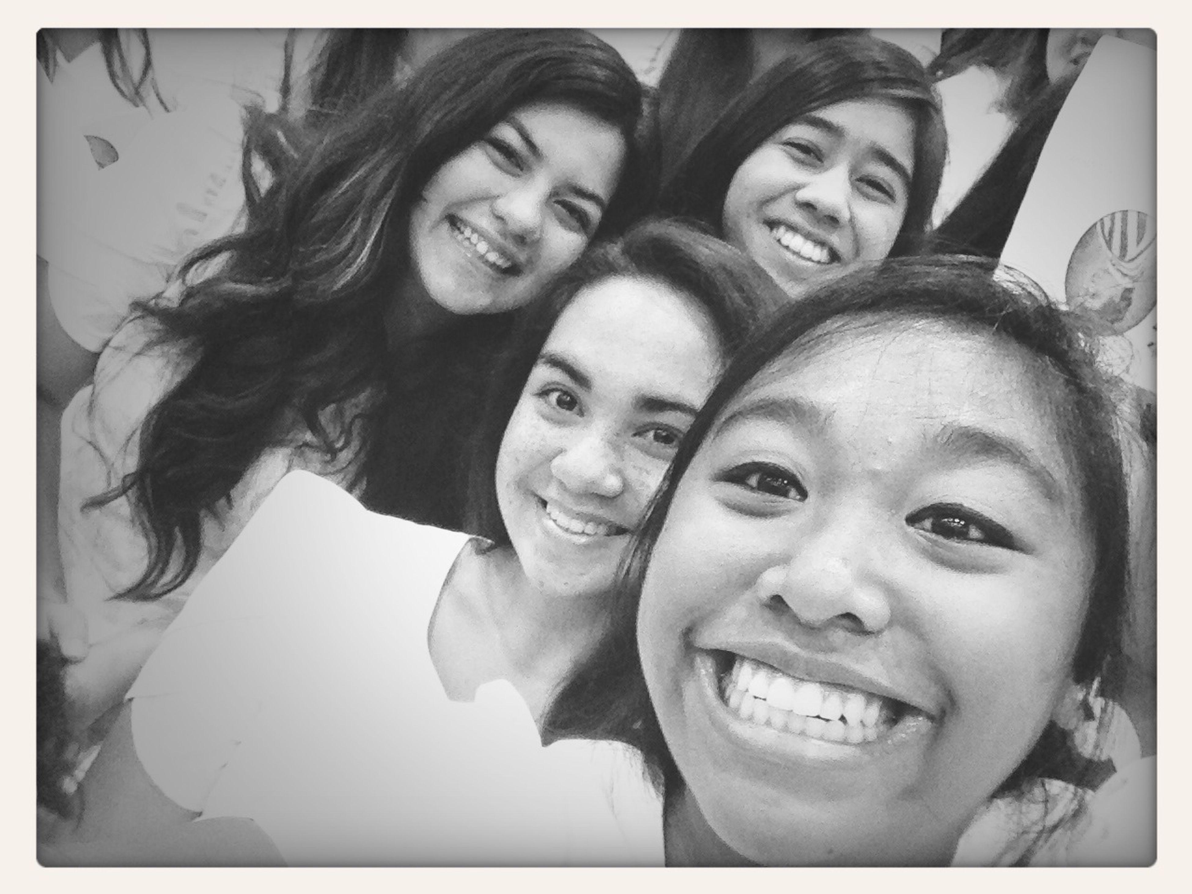 I miss them already