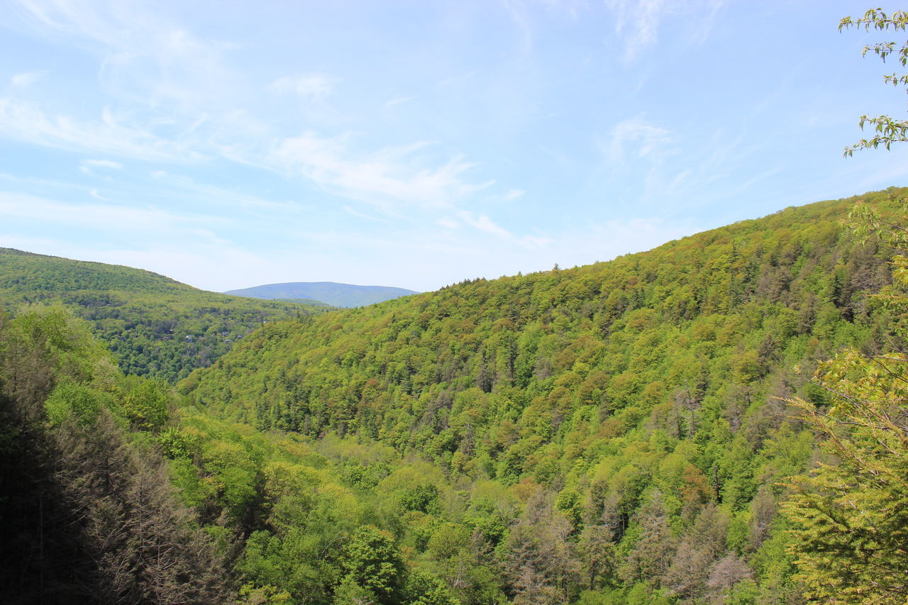 Peace. Bluesky Countryside Day Green Hill Landscape Mountain Non-urban Scene Outdoors Scenics Tranquil Scene Valley