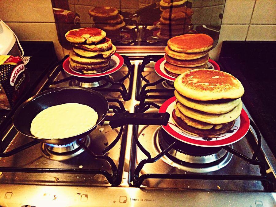Morning Rituals Panqueca Food Inlove First Eyeem Photo