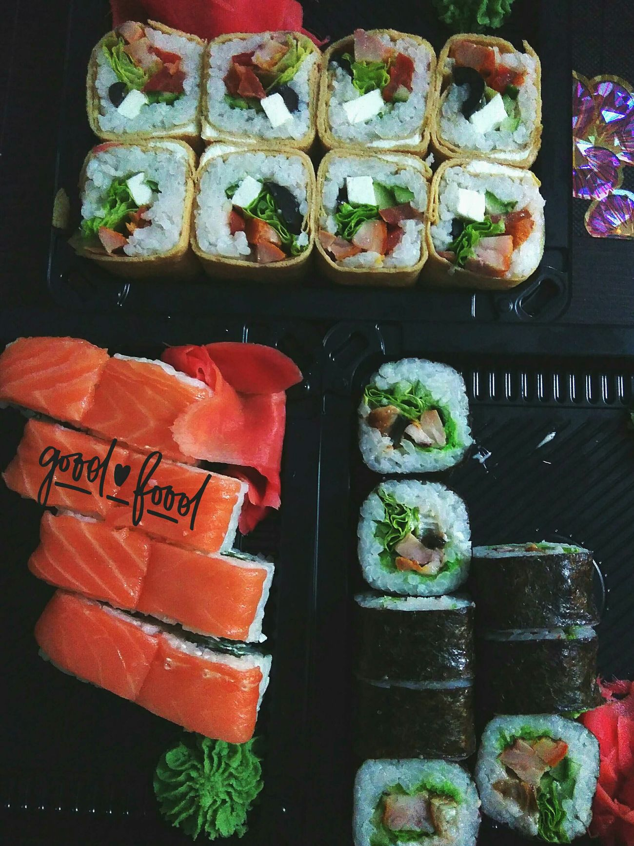 Food AppForType Rolls LoveFood No People Thusday Adore