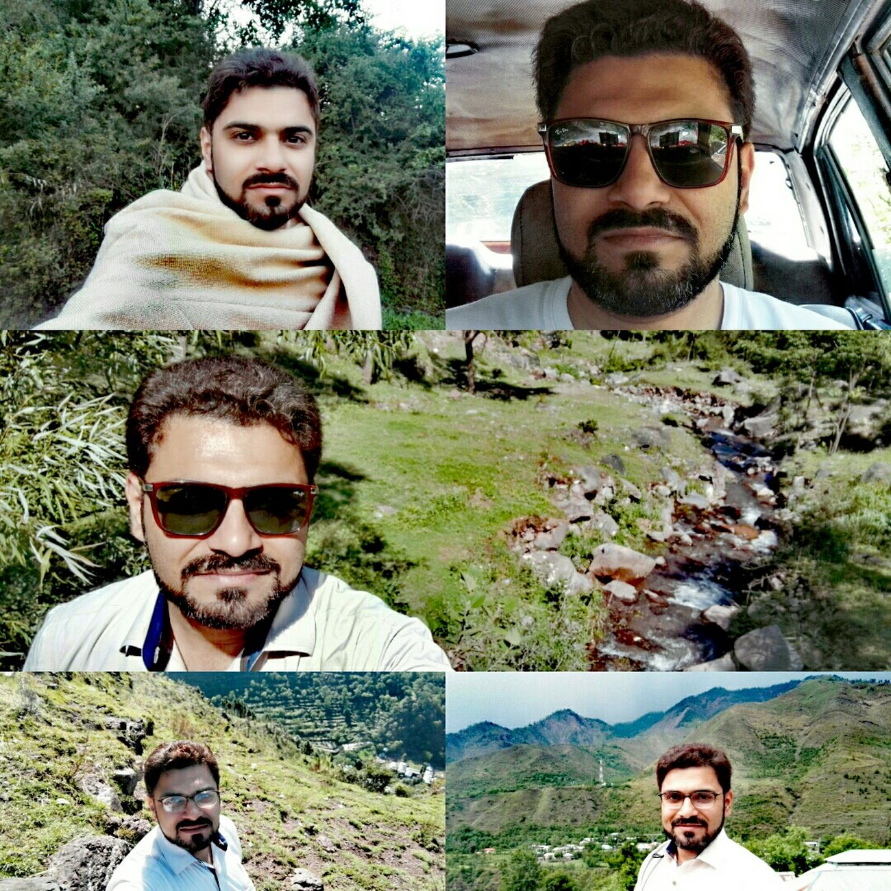 Sunglasses Looking At Camera Portrait Eyeglasses  Young Adult Front View Young Men Real People Outdoors Togetherness Beard Adult Multiple Image Water Nature Cloud - Sky Mountain Dramatic Sky Sky And Trees Close-up Beauty In Nature Awesome_shots EyeEm Best Shots Travel Destinations Sexyman