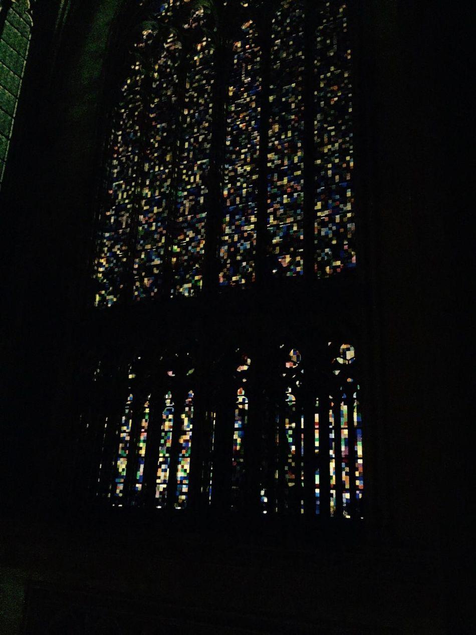 Richterfenster