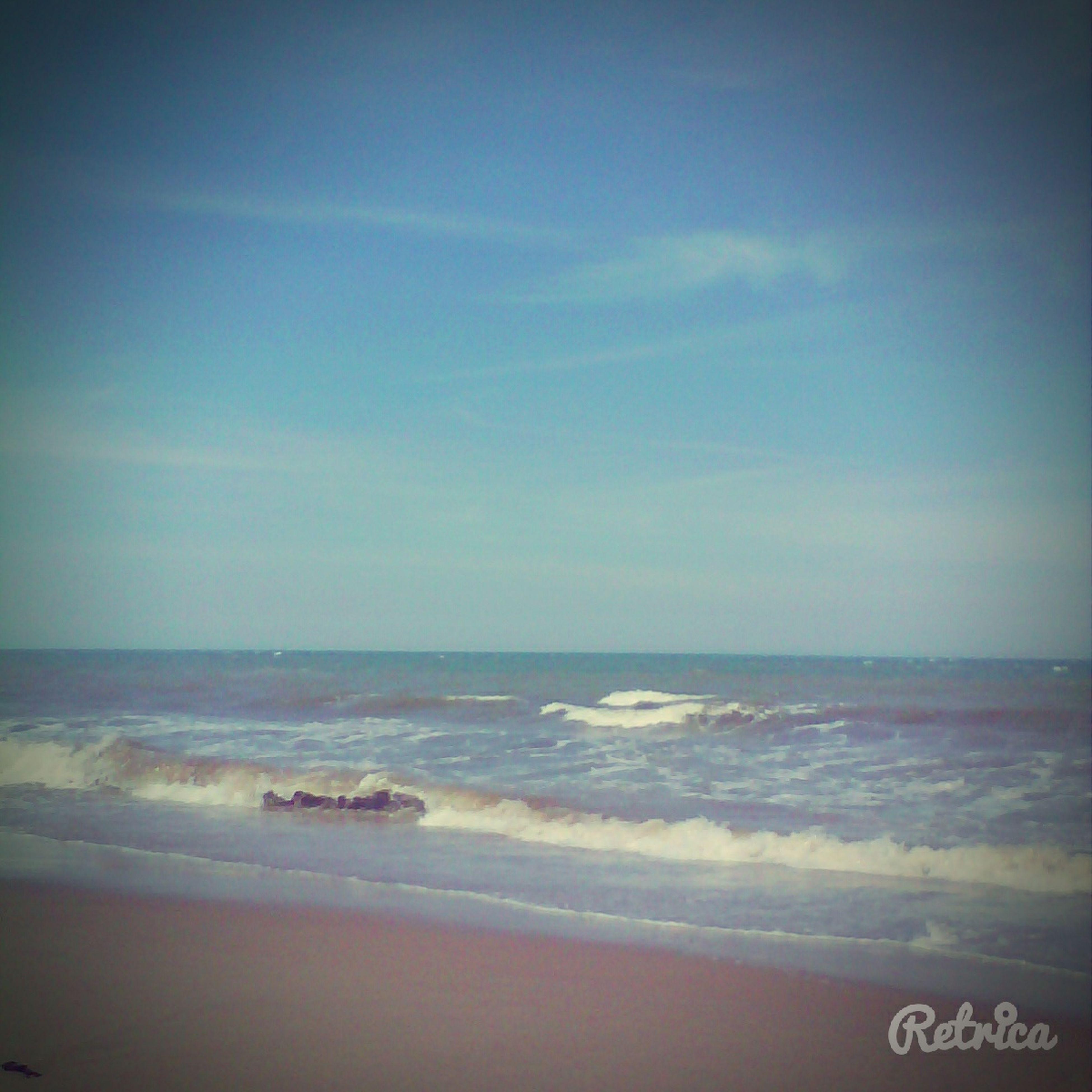 Nada melhor q o barulho do mar suando na brisa do verão;-)