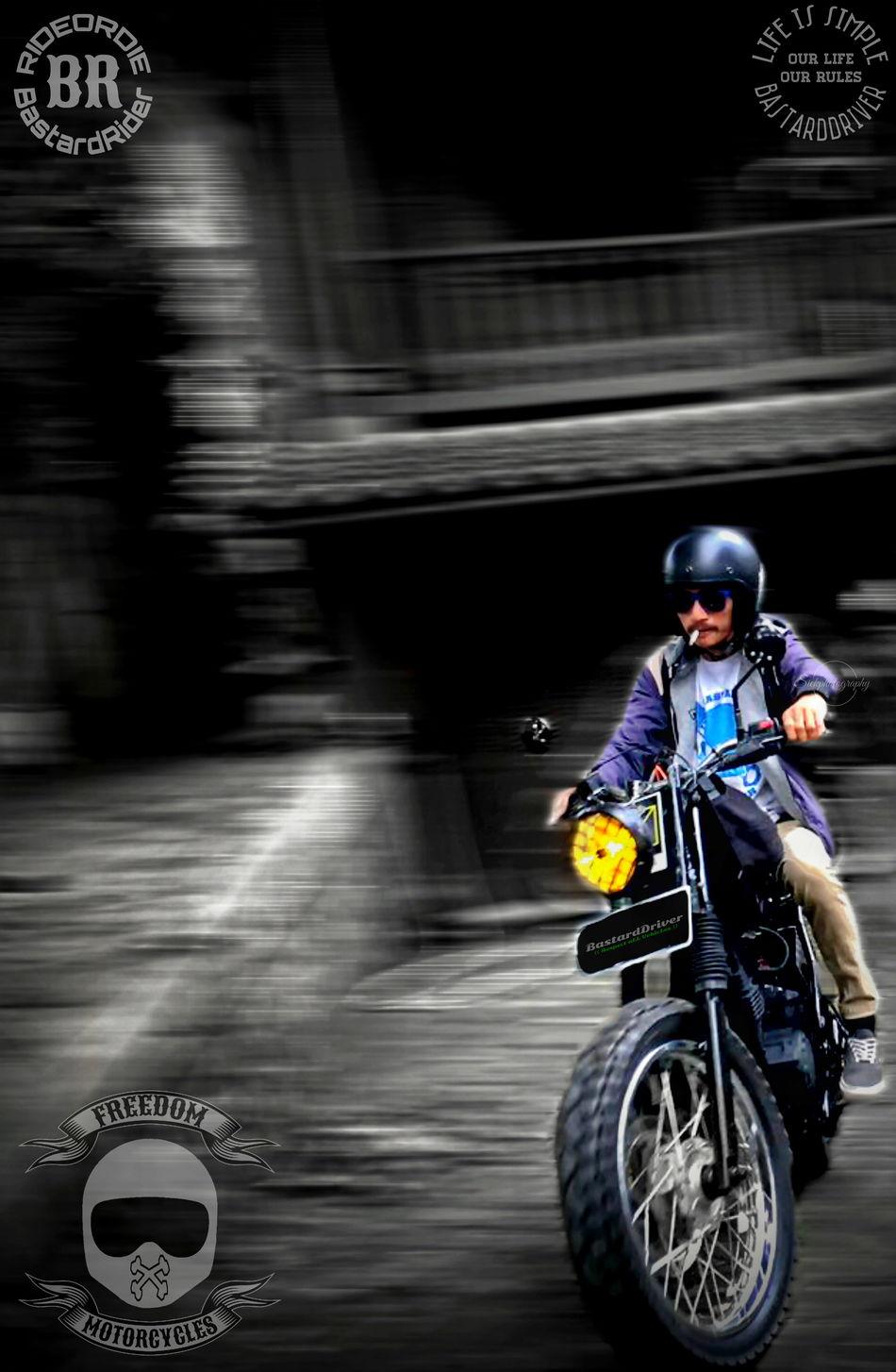 Freedommotorcycles Mymagicfingers Mymotorcyles Mytoyz Sickphotography Fuckyourtripfuckyouradventure MyLifeMyRules INDONESIA Custom Bikes Scrambleryamaha Yamaha Hello World Ride Or Die Bastarddriver Bastardrider Respectallvehicles