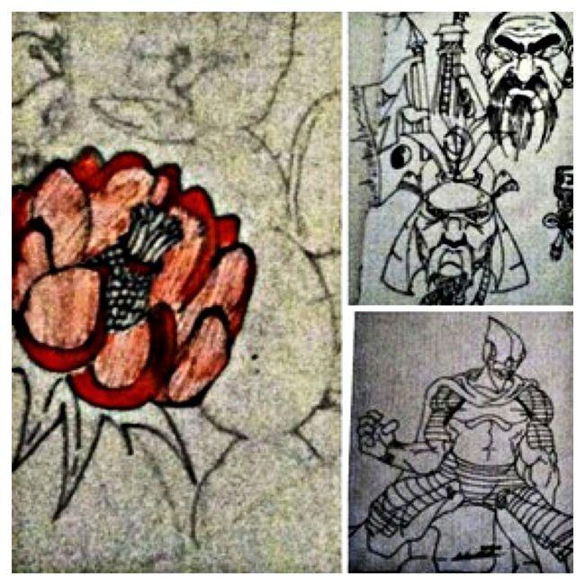 Art Sketchbook Sketch Myartbook