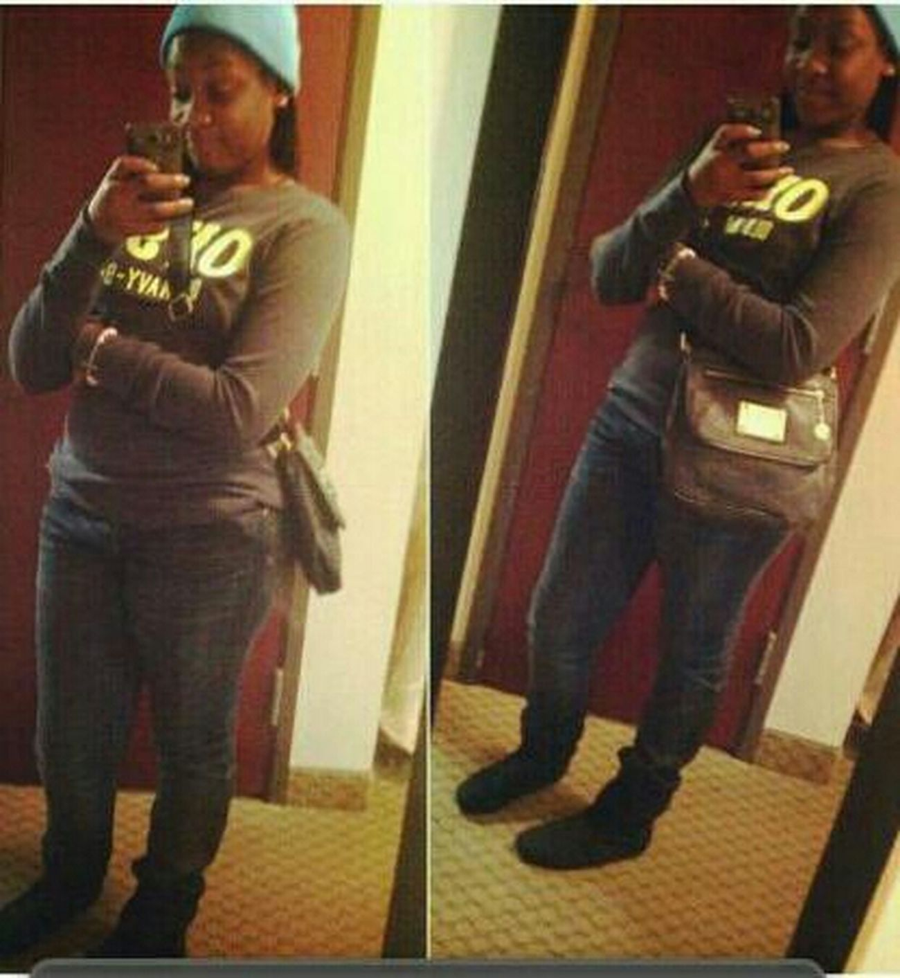 Old Its Cute Tho (: