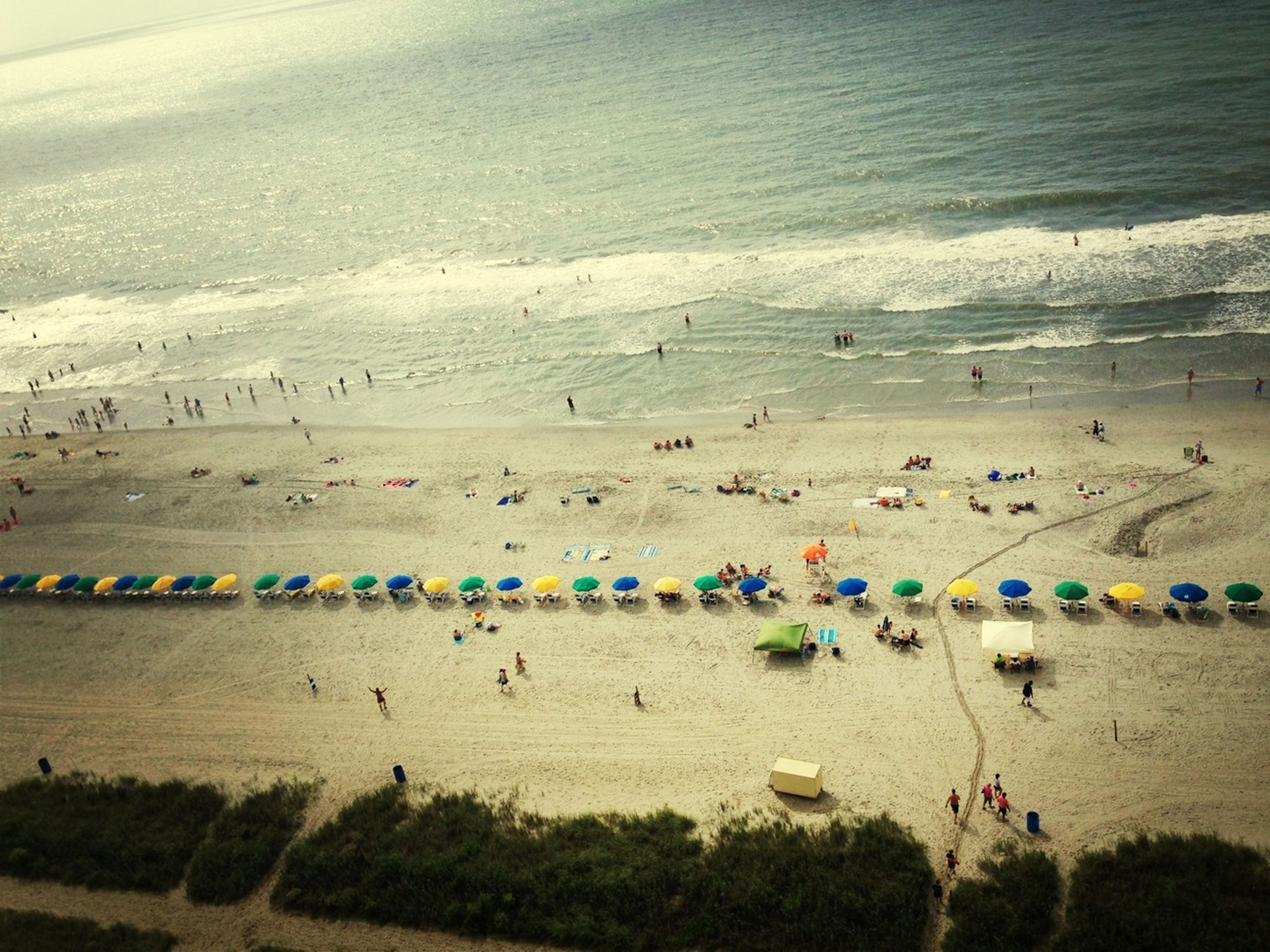 Beach....!.!