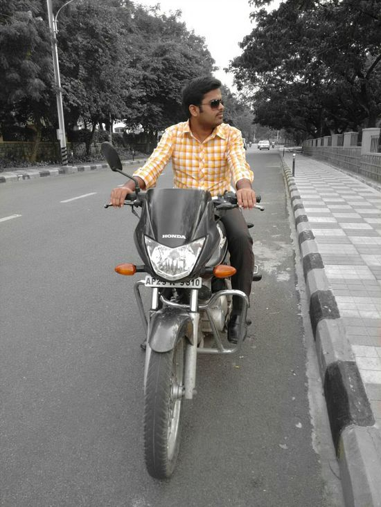 Riding is passion Bikers Lovely Weather Happy People Enjoying Nature Enjoying Ride