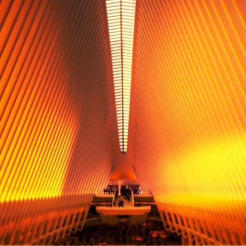Day New York City Newyorkphotography Moodygrams Architecture Visual Visualambassadors Orange First Eyeem Photo
