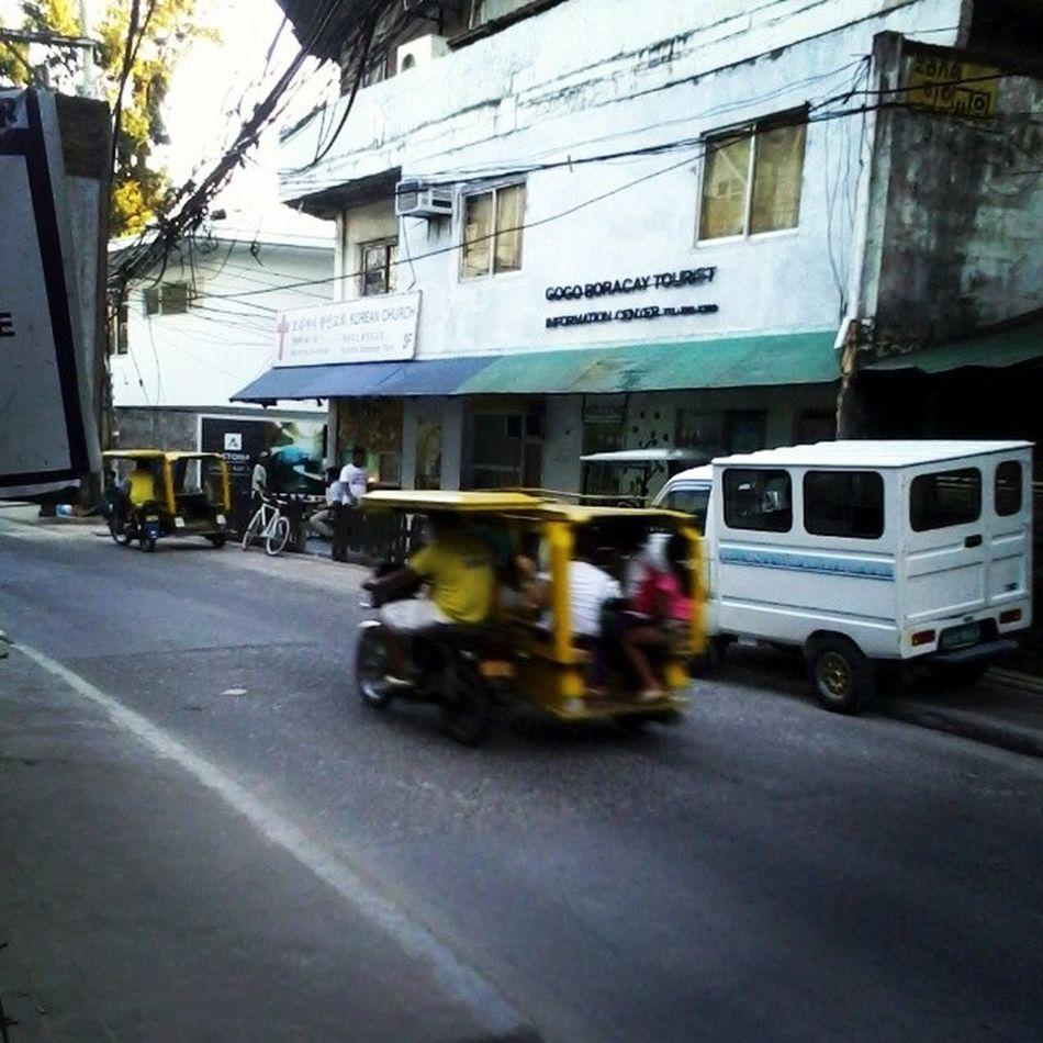 GoGoBoracayTourist InformationCenter near @ BoracayOceanBayResortAndCafé ... Instashot InstaStolen InstaPost TakenTheSpot
