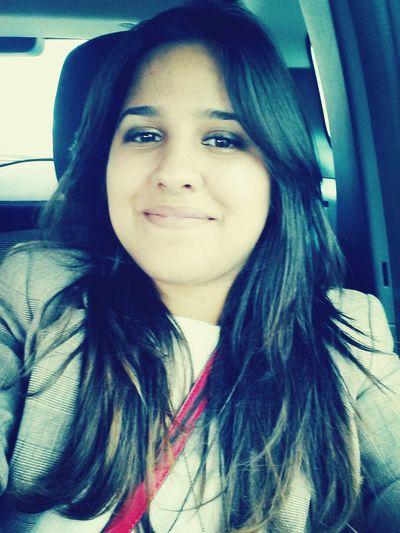 Hi! That's Me Enjoying Life a Rabat Agdal