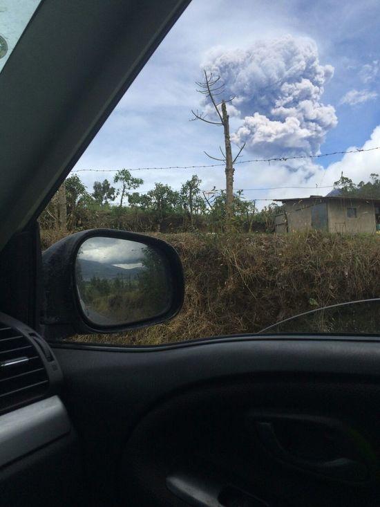 Paisaje Natural Turisteando Hello World Ecuador♥ Erupción Nature Photography