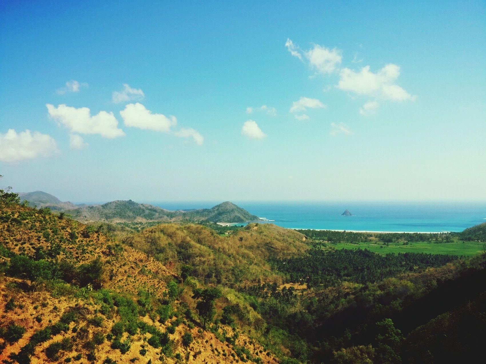 EyeEm Best Shots - Landscape Lombok-Indonesia Beautifuldestination EyeEm Nature Lover