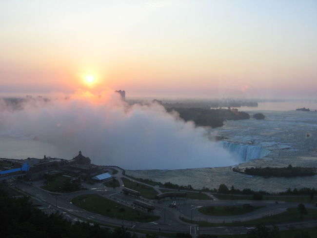 Landscape niagara, niagara falls, canada, nature, water fall, No People Sightseeing, Holiday Vacation Nature_collection Nature Photography Tranquil Scene Water Horizon Over Water Sea Sky Moving Beauty In Nature Scenics Sunlight Sun Sunset Holiday Vacations Nature Waterfront Idyllic sightseeing