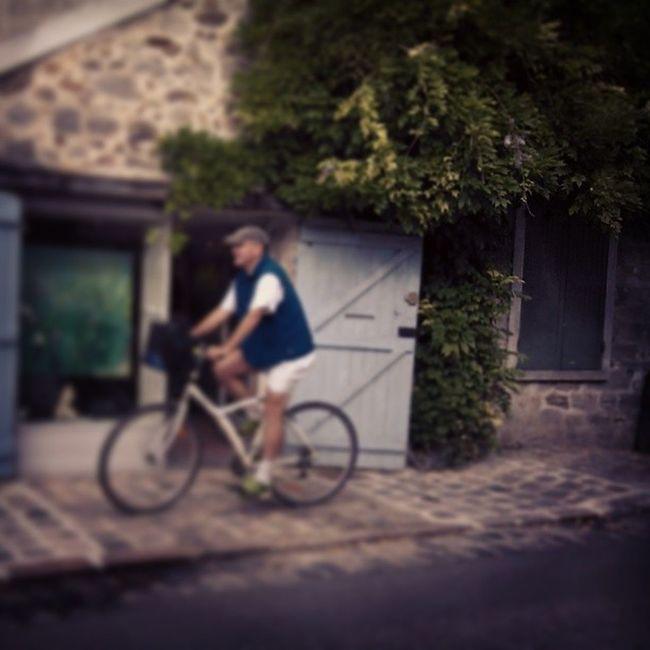 Barbizoncycle