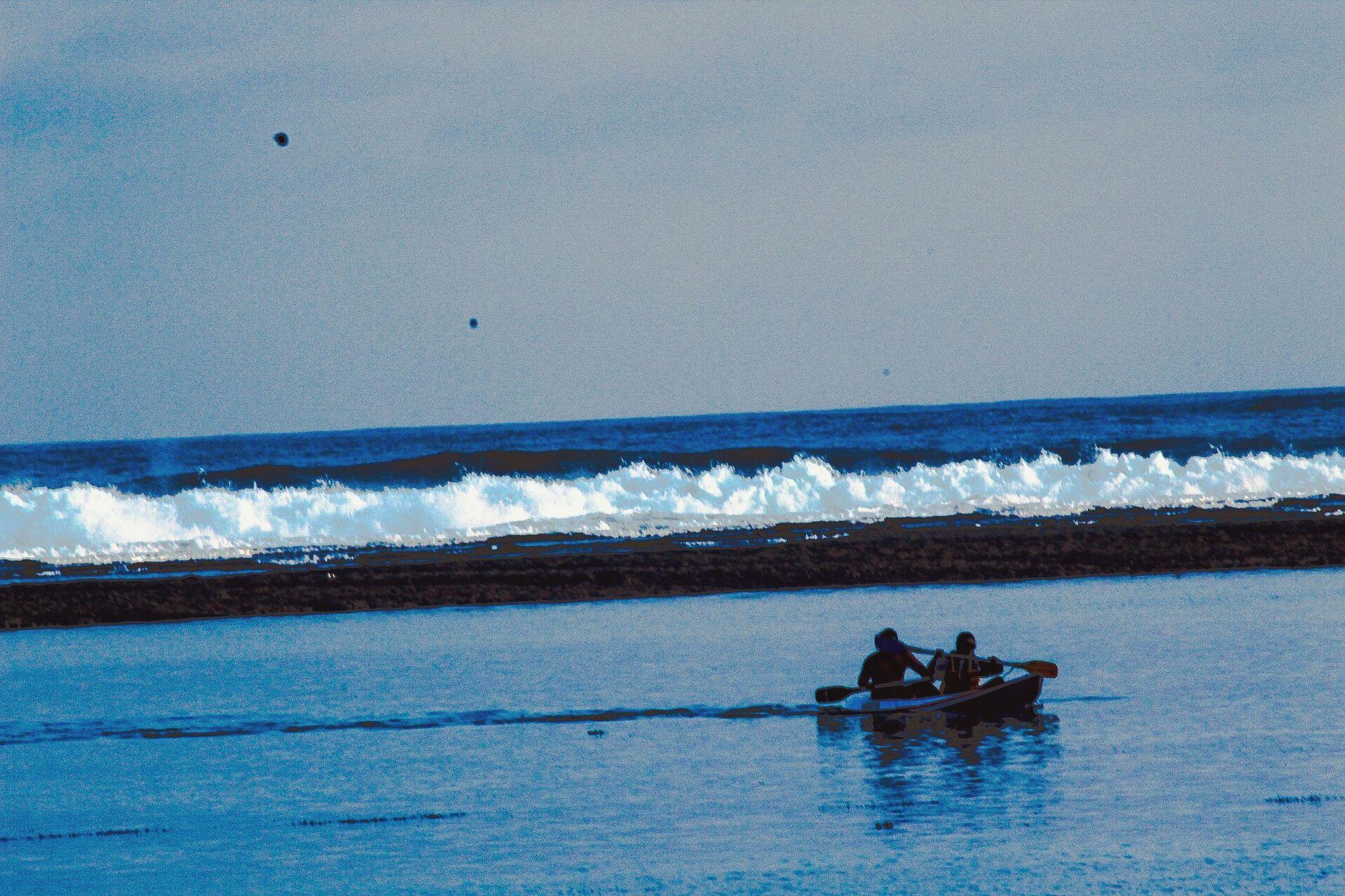 Leisure Activity Beauty In Nature Outdoors Beach Pantai Pandawa Bali, Indonesia