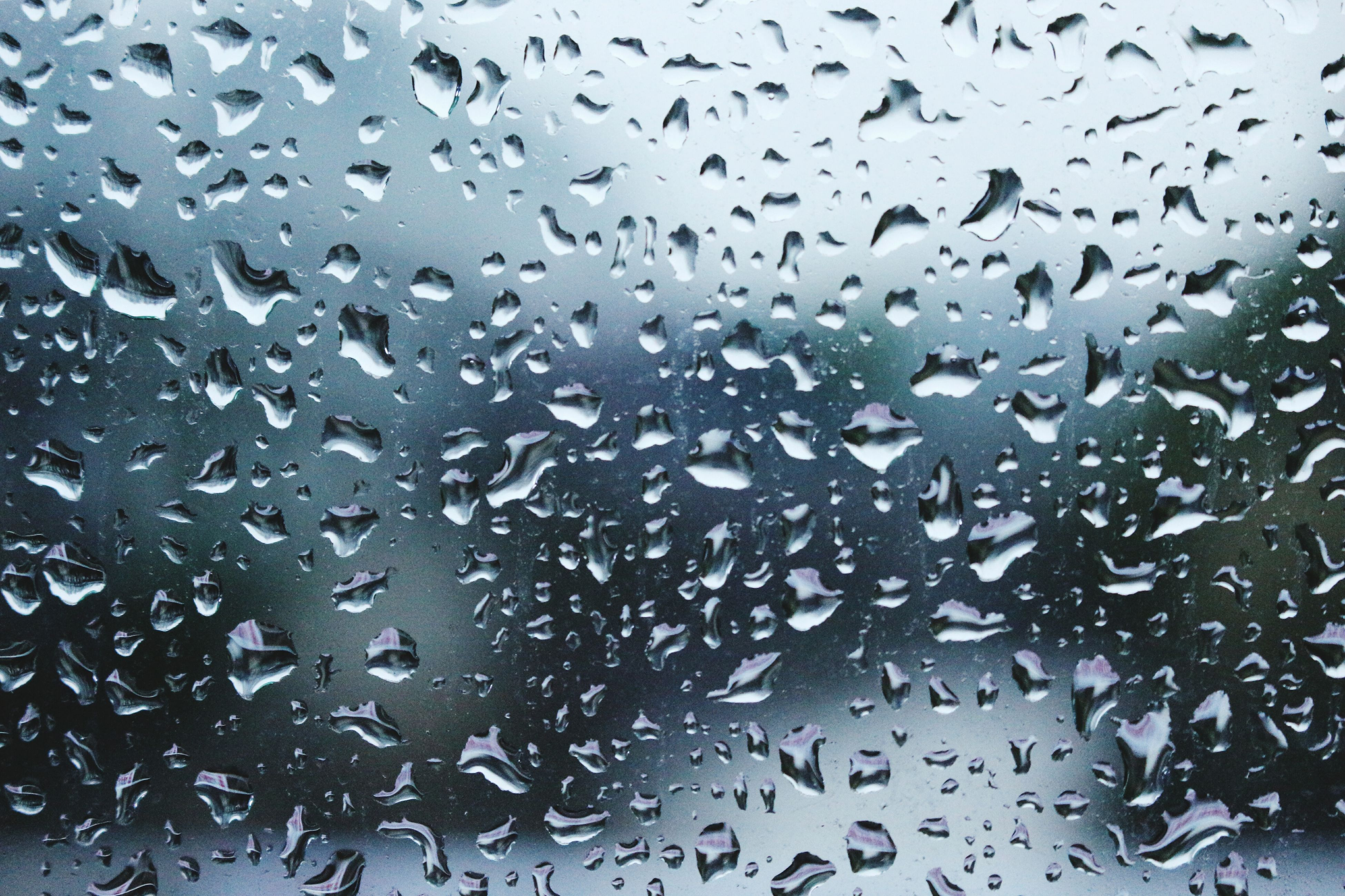 drop, wet, water, window, rain, transparent, full frame, backgrounds, glass - material, indoors, weather, season, raindrop, sky, close-up, glass, focus on foreground, nature, day, no people