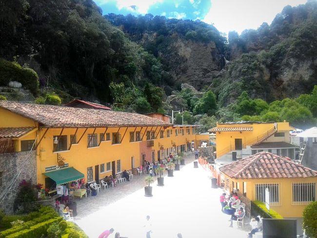 Our travel to Chignahuapan,MexicoMexico Beauty Original Photography PhonePhotography Hosteria De La Sierra Aguas Termales De Chignahuapan Aguas Termales Natural Light Portrait