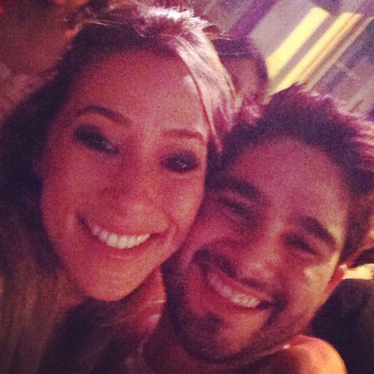 Conte-me mais sobre você !! 😉 @gabrielmiarelli AniversarioLO Casarao Atedemadrugada Otimascias eucurti