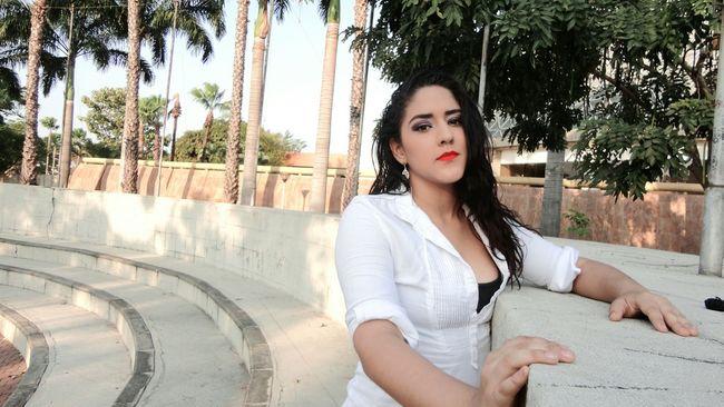 Eva Ibañez / fotogrfía: Carlos Andrés Segarra Crespo / Guayaquil - Ecuador / Parque Forestal Guayaquil