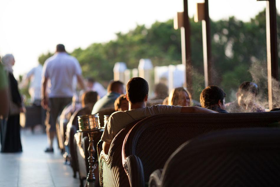 Beautiful stock photos of restaurant, Addiction, Bad Habit, Clear Sky, Day