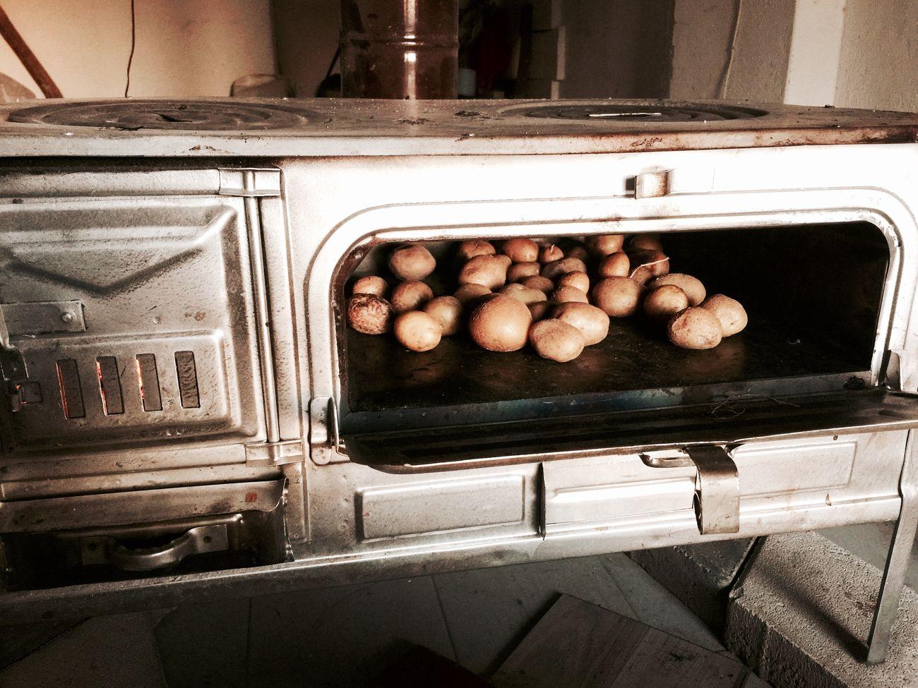 Dünyanın Engüzel şeyi gözinede patates 😋😋