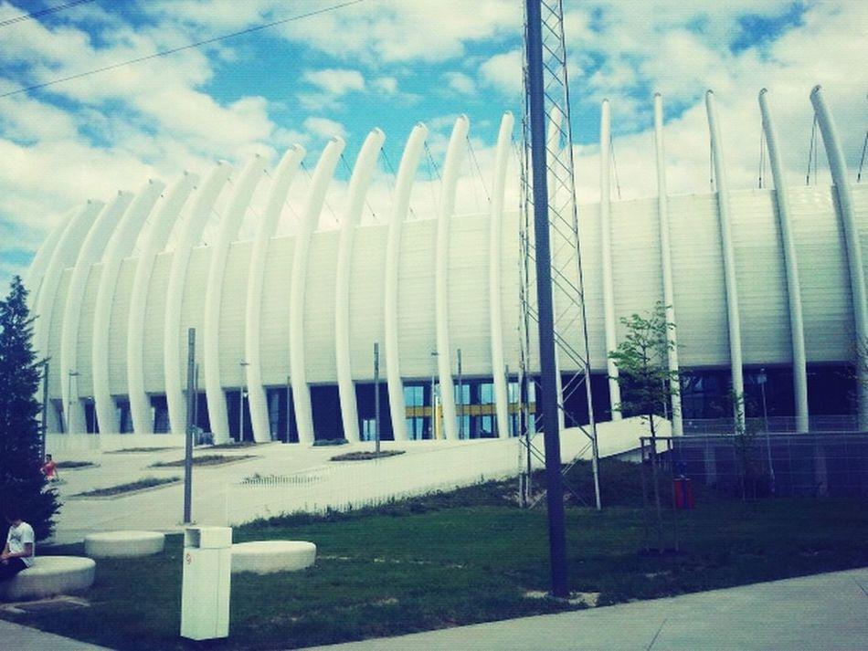 Arena centar,Zagreb-Croatia.