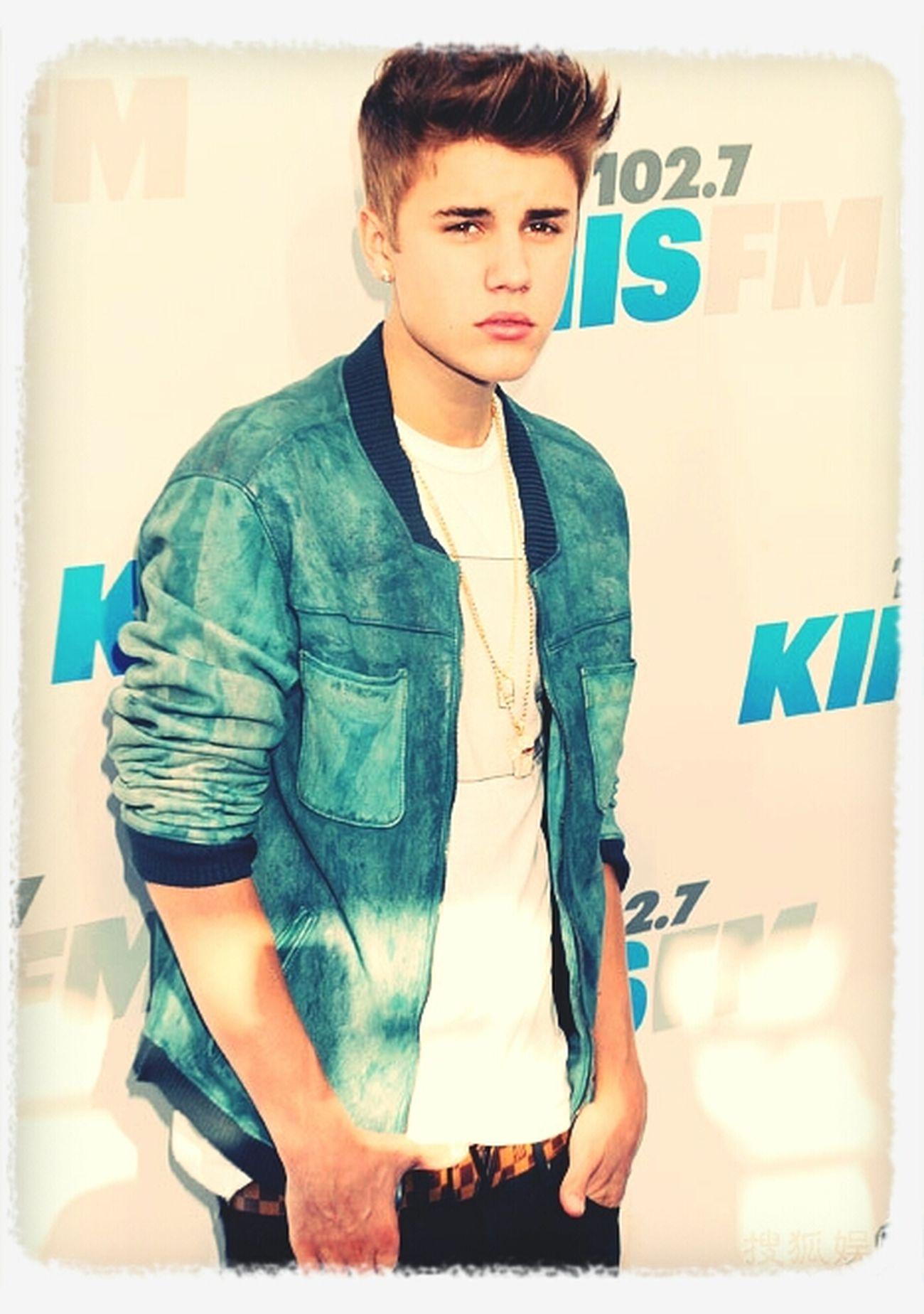 我男神,,,Justin Bieber....