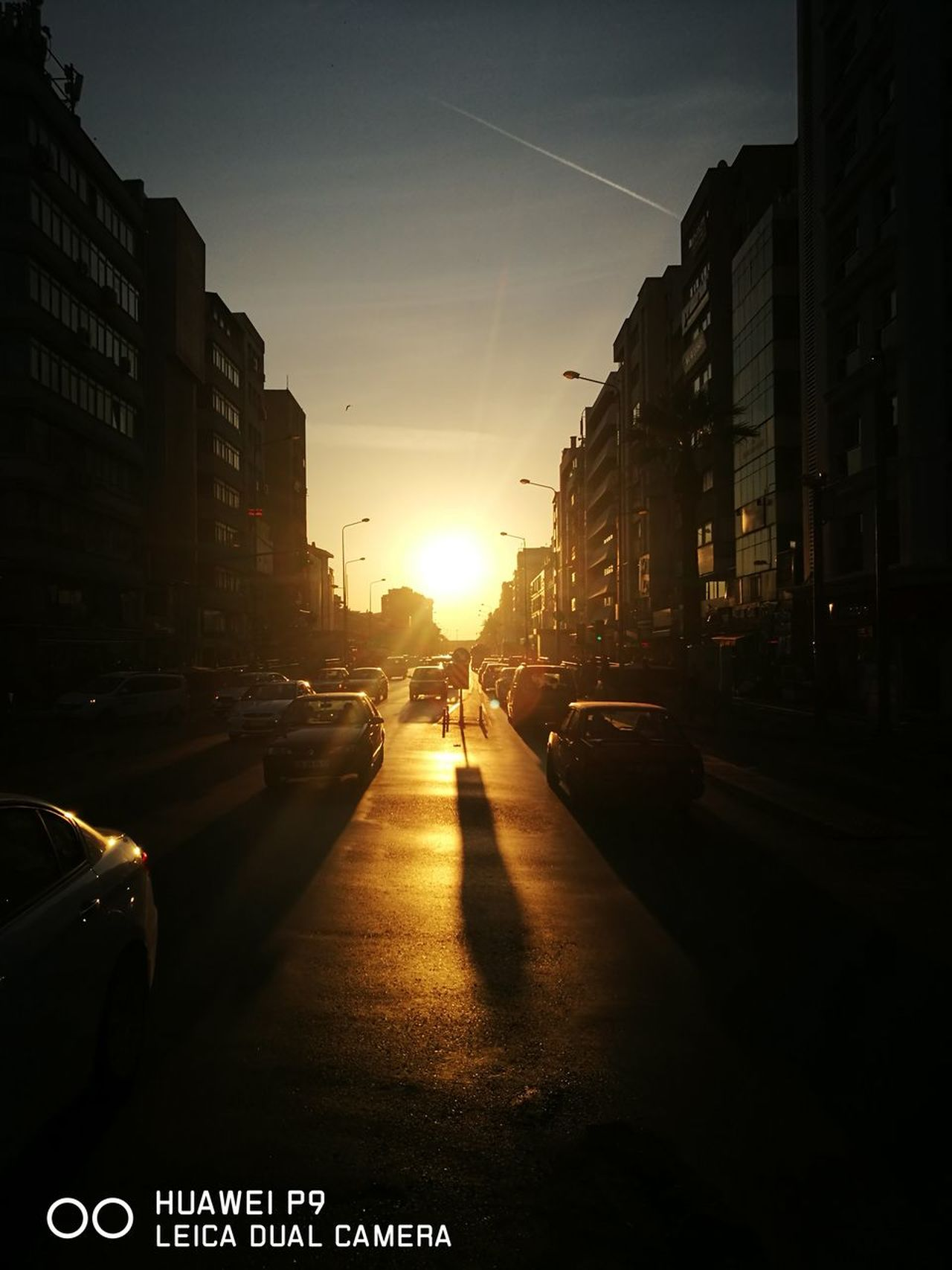 Sunset Street Building Exterior City Built Structure Travel Destinations Outdoors Architecture Real People People Road Sky Only Men Cityscape Adults Only Adult Day Ig_turkey Huawei Nature Adults Only Men Kadrajimdan Igturkey DualCamera