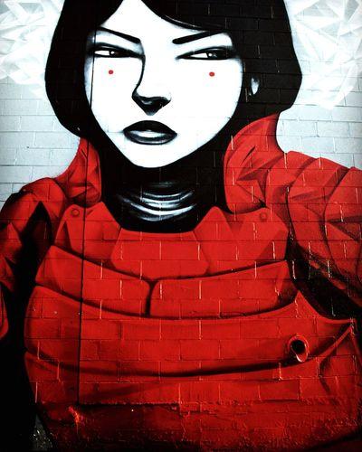 RiNo Ditrict, Denver CO Rino District Denver Colorado Colorado Photography Coloradophotographer Art Street Art Graffiti Paint First Eyeem Photo