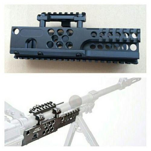 I need this rail Ris RAS Quadrail Pkm ПКМ обвес