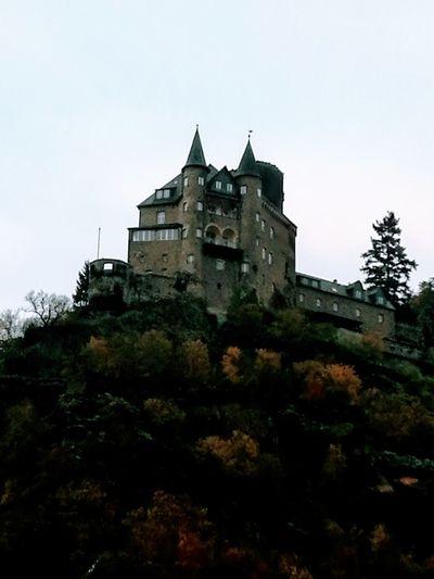 Architecture Castle Travel Destinations