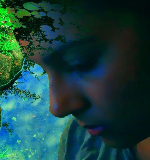 Counting Blessings (2 of 3) Fantasy Edits Digitalart  Icolorama Dream_editors
