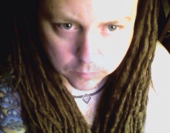 Dreads Selfie Dreadhead Natty Dread