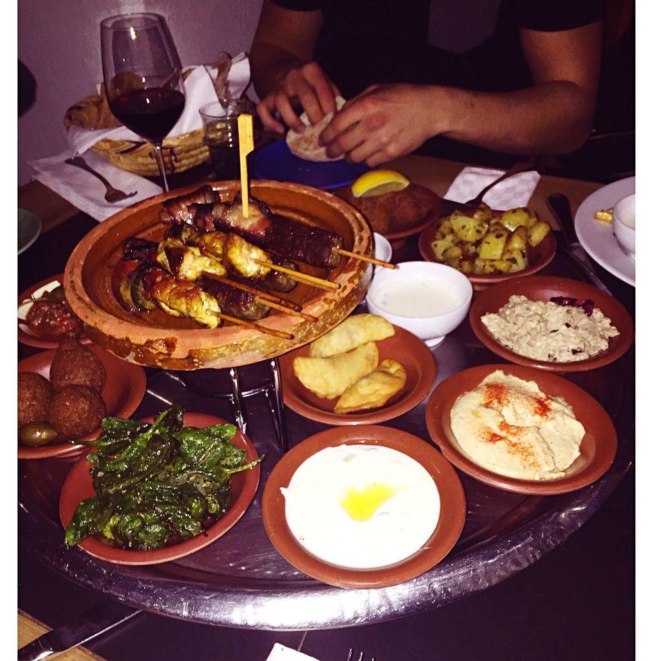 Foodporn Foodphotography Foodie Maroccofood Bonappetit Foodlover 🍛🍴