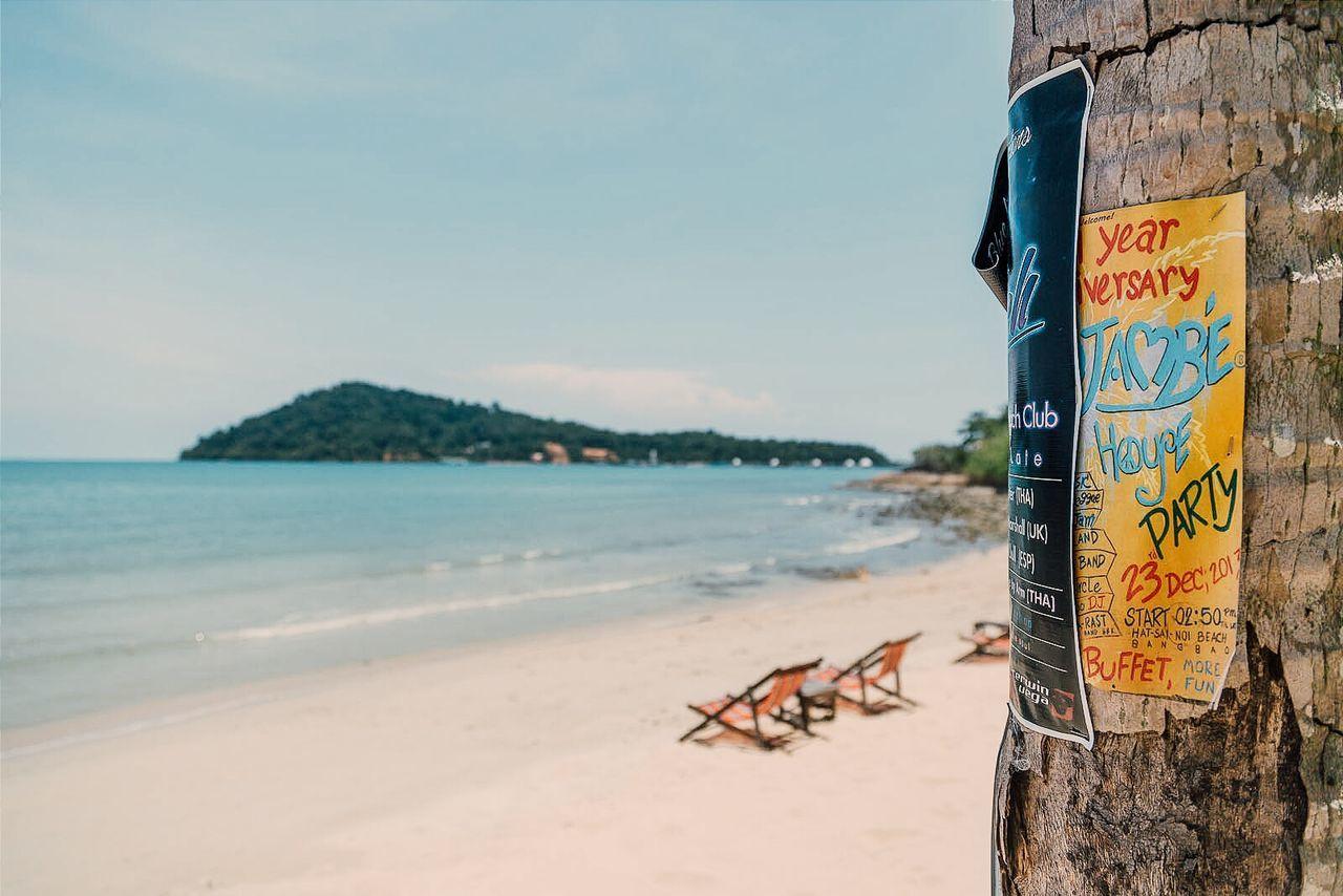 Party anyone? Bang Bao Bay VSCO Paradise EyeEm Best Shots