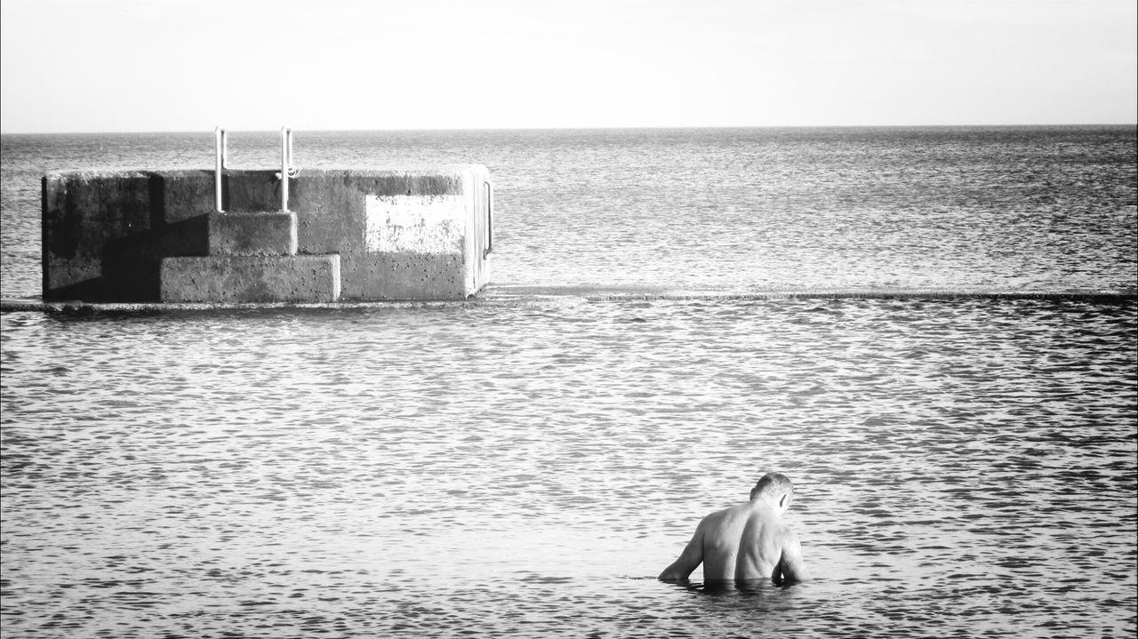 Beautiful stock photos of bath, Amadora, Bathing, Day, Diving Platform