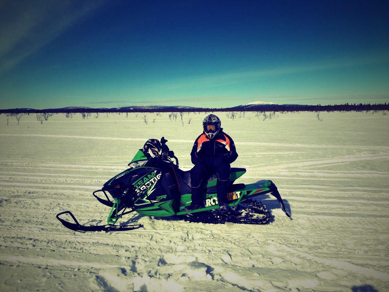 🙃 Snow Brapp 💥💥 Life Snowmobile