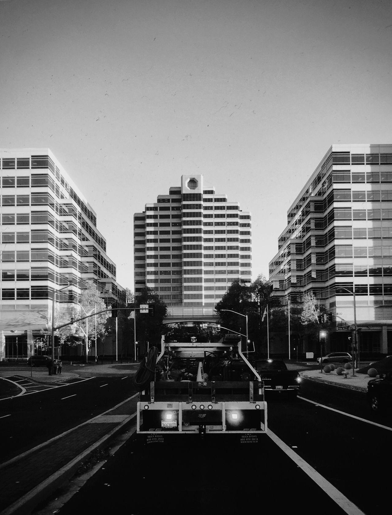 The Street Photographer - 2017 EyeEm Awards Toe Truck Buildings Symmetry