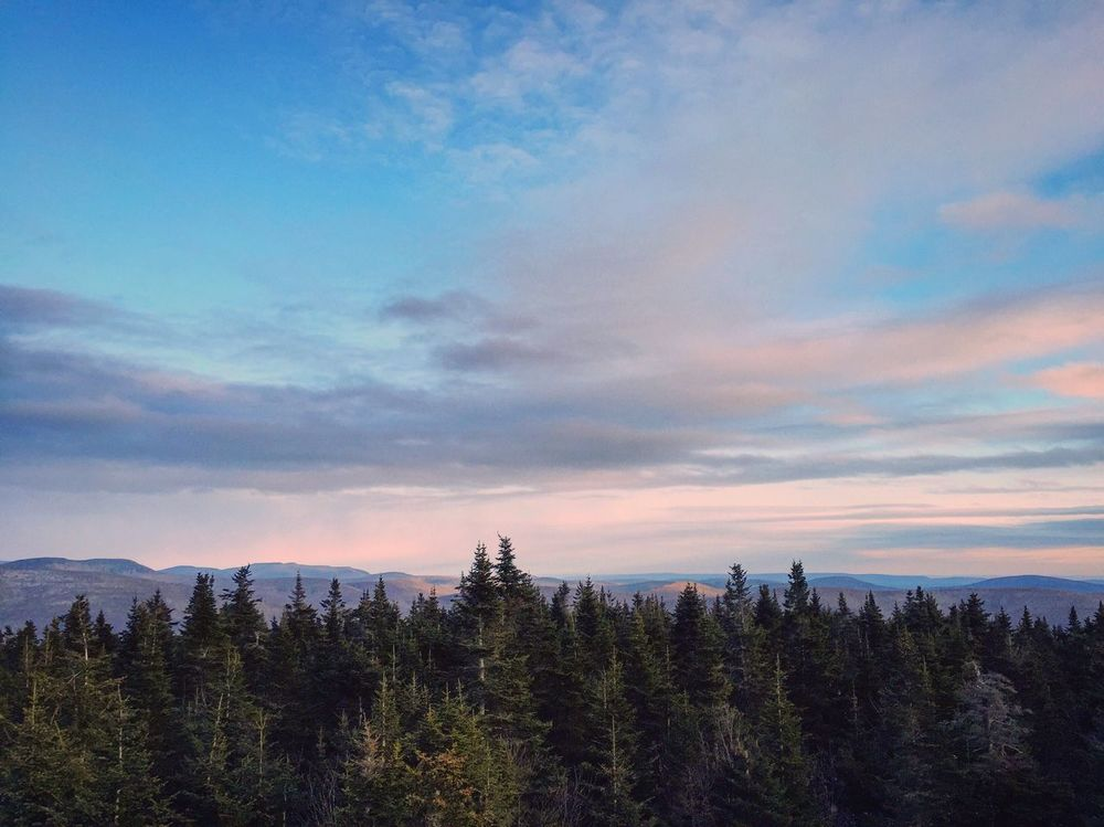 Hiking Clouds And Sky Landscape The Great Outdoors - 2016 EyeEm Awards