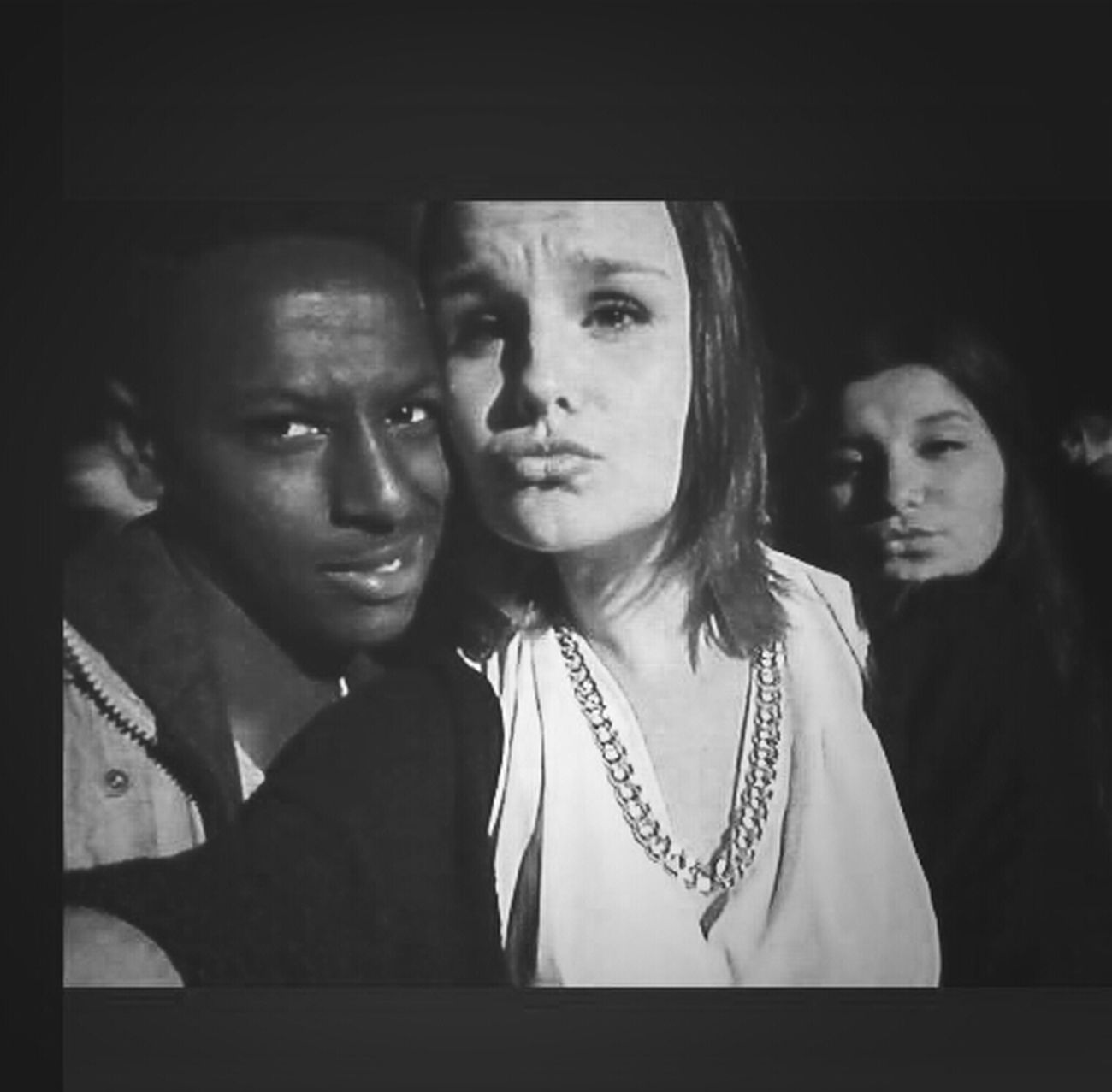 ♡ 16/05 ♡ Friends Soiree Posey Alcool  Hapiness