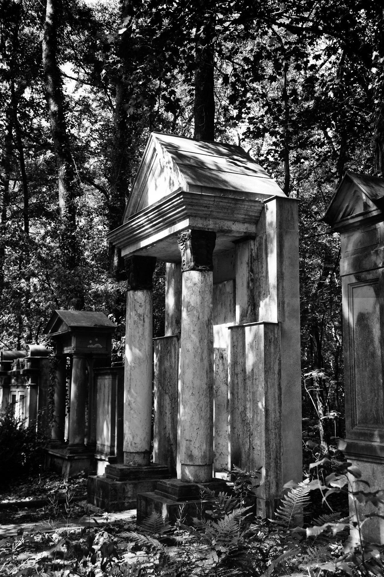 Fortheloveofblackandwhite Blackandwhite Schwarz & Weiß Melancholic Landscapes Bnw_collection Architecture Architecture_bw Cemetery Graveyard Beauty Graveyard Grave Schwarzweiß