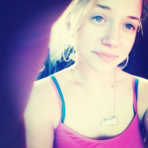 earlierrrr ;p the sun was in my face (/.\)