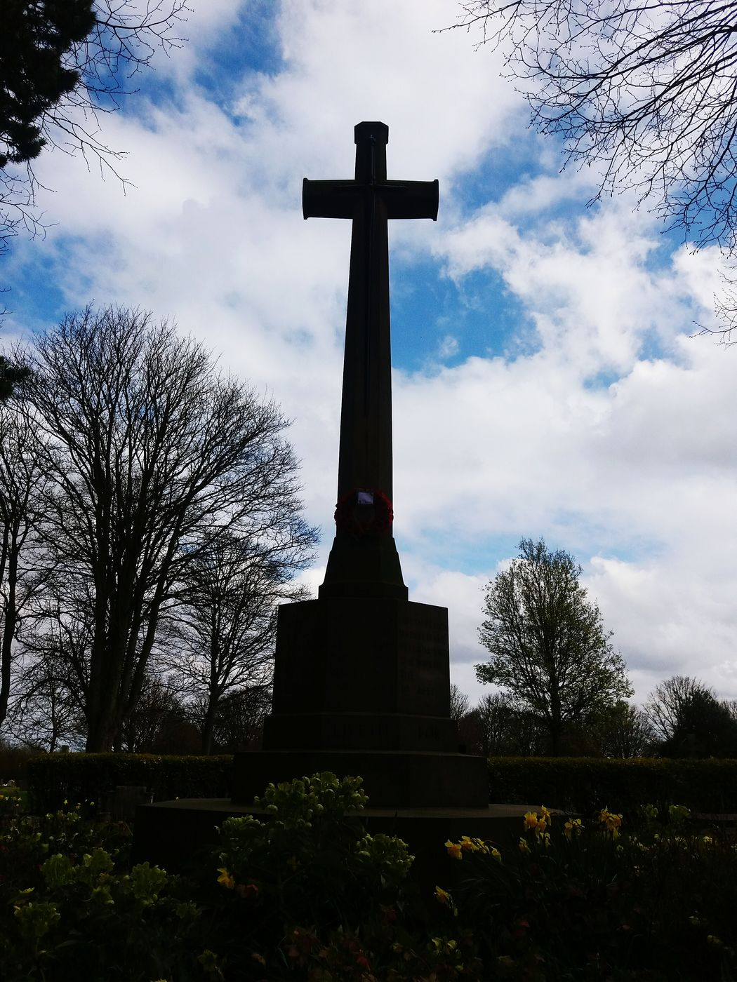 Cross Of Remembrance